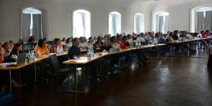 2014-06 Kloster Schöntal GRK1660 retreat (30)
